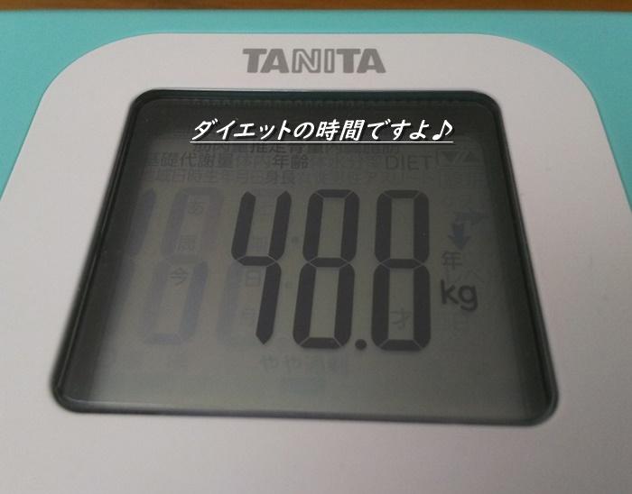 48.8キロ