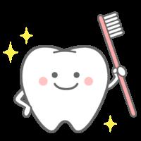 歯のイメージキャラ