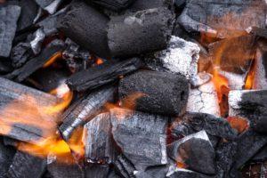 KUROJIRUの成分は炭